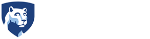 Penn State University Libraries Logo