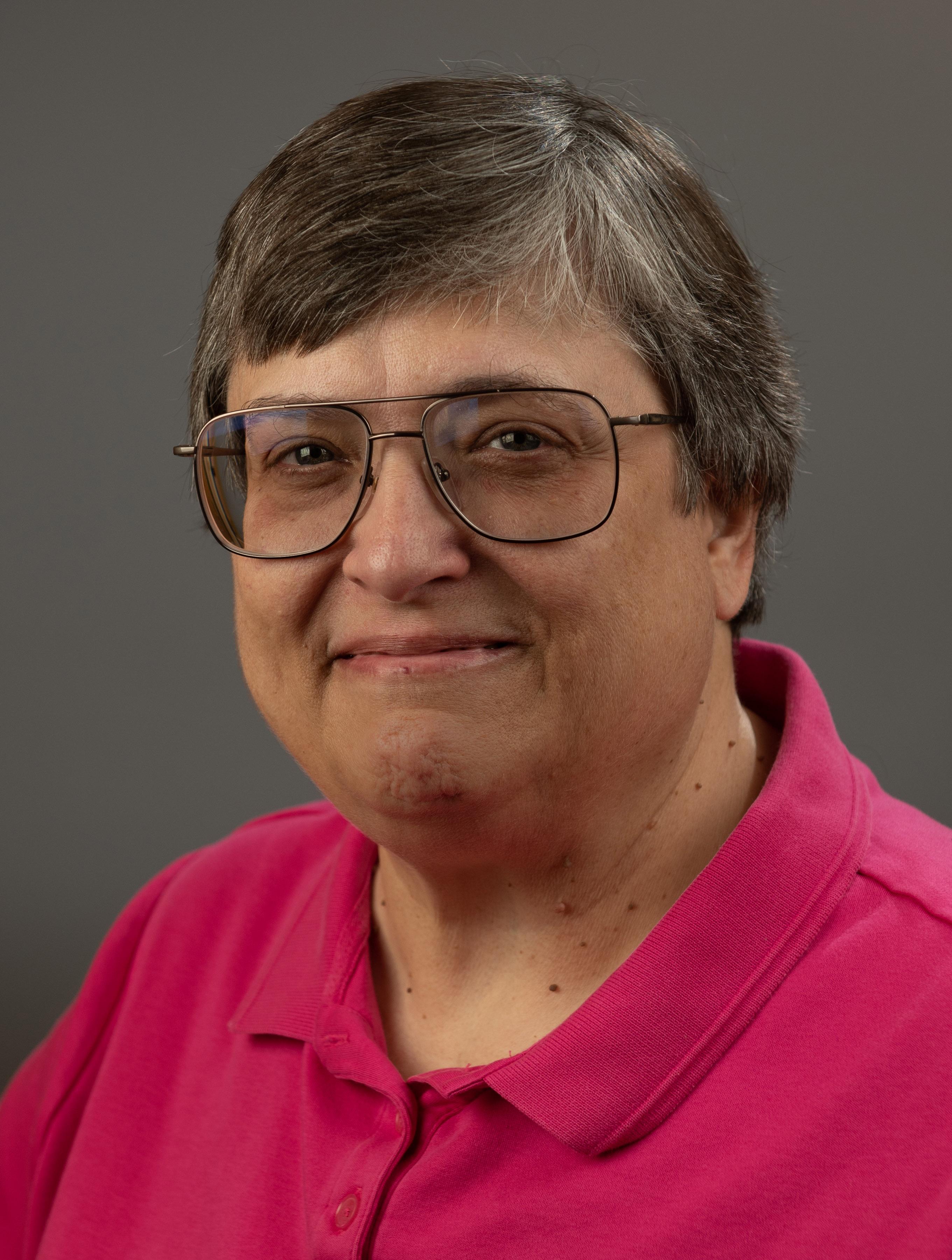 Nan Butkovich