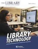 Library Newsletter Spring 2019