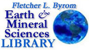 Earth & Mineral Sciences Library
