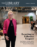 Cover - Spring 2020 Newsleetter