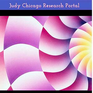 Judy Chicago Portal