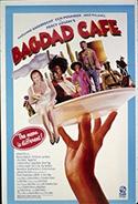 Bagdad Cafe  movie cover