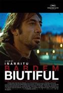 Biutiful  movie cover