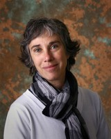 Photo of Deborah Sillman, New Kensington faculty.