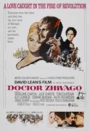 Dr. Zhivago  movie cover