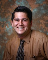 Photo of Dr. Craig Hammond, New Kensington.
