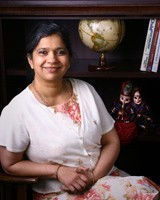 Photo of Dr. Jyotsna Kalavar, New Kensington.