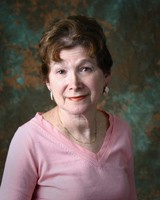 Photo of Dr. Lois Rubin, New Kensington faculty.