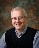 Photo of Dr. Richard J. Harnish