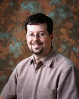 Photo of Dr. Robert Mathers, New Kensington.