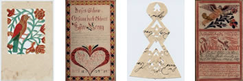 Fraktur Collection