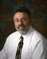 Frank Santimauro, New Kensington faculty.