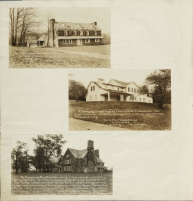 Herkness Real Estate Records