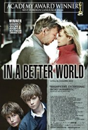 In a Better World  movie cover