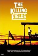 Killing Fields  movie cover