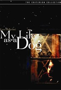 My Life as a Dog  movie cover
