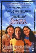 Smoke Signals  movie cover