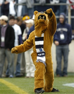 Penn State Sports Archive - Nittany Lion
