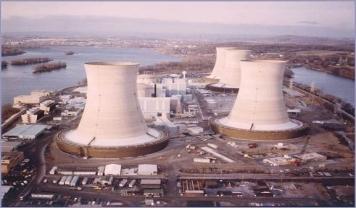 TMI Reactors