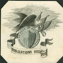 Union League of Philadelphia Archives