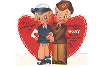 Valentine Collection image