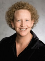 Photo of Dr. Andrea Adolph.