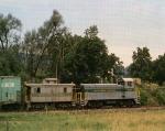 Bellefonte Central Railroad