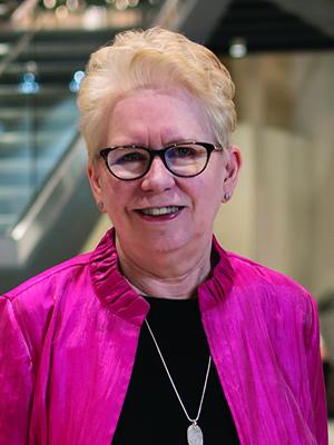 Dean Barbara Dewey