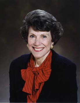 Hon. Anne Legendre Armstrong | Penn State University Libraries