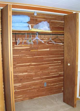 Ordinaire Cedar Closet