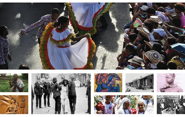 African Diaspora database collection