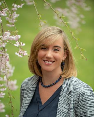 portrait of Kat Phillips