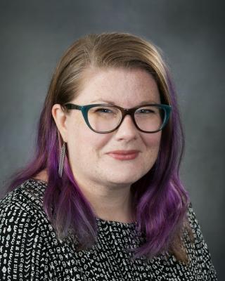 Amy Rustic