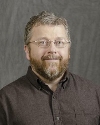 Andrew Dudash