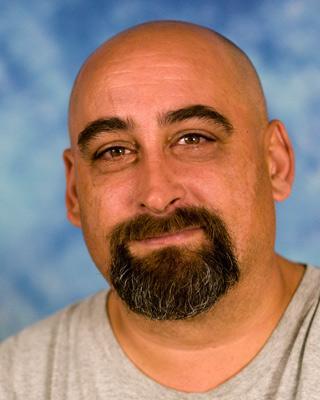David Buchan