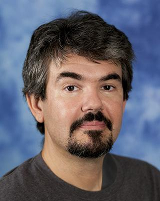 Derrick Beckner