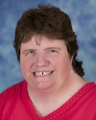 Jane Ingold