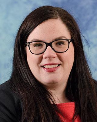 Julie M. Porterfield