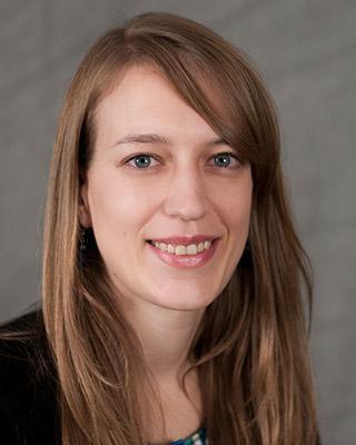 Lauren Reiter