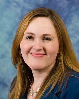 Megan Gilpin
