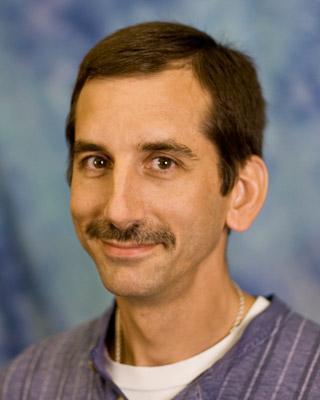 Mark Leskovansky