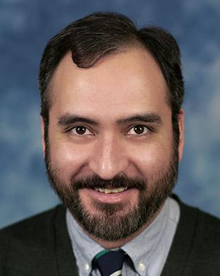 Manuel Ostos