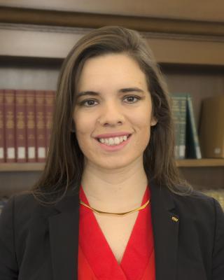 Susanna Cronin