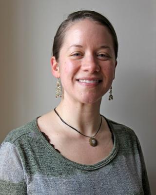 Sarah Hartman-Caverly
