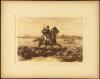 Edwin Forbes Civil War Etchings