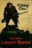 Sample War Poster