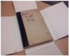 Photo of a Penn State Altoona Scrapbook.