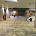 June 2018 - First Floor Paterno Demolition