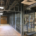 June 2018 - First Floor Paterno Framing